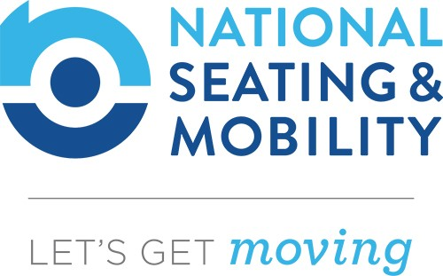 National Seating and Mobility Logo